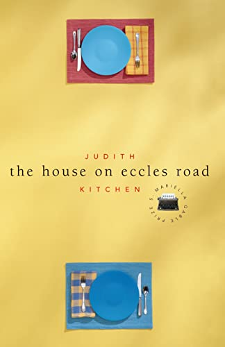 9781555973681: The House on Eccles Road: A Novel