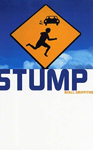9781555974152: Stump: A Novel