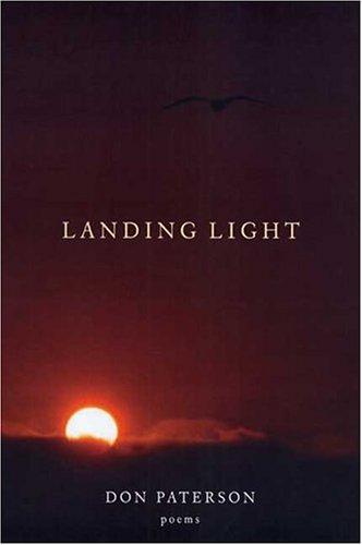 9781555974176: Landing Light: Poems