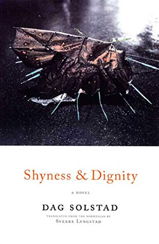 9781555974466: Shyness and Dignity