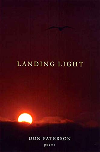 9781555974473: Landing Light: Poems