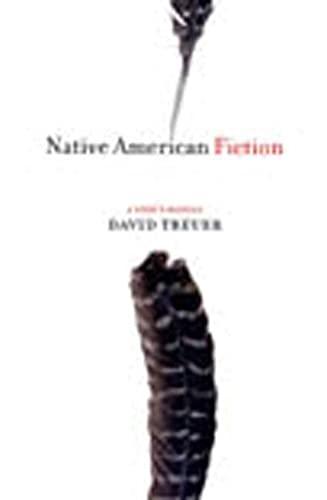 9781555974527: Native American Fiction: A User's Manual