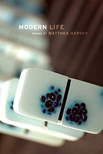 9781555974800: Modern Life: Poems (Kingsley Tufts Poetry Award)