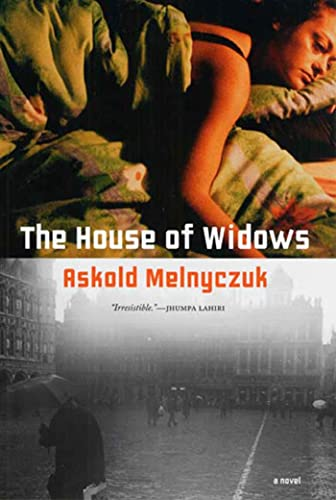 9781555974916: The House of Widows: An Oral History