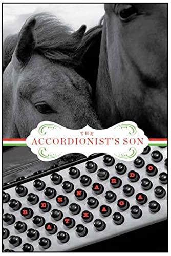9781555975173: The Accordionist's Son: A Novel (Lannan Translation)