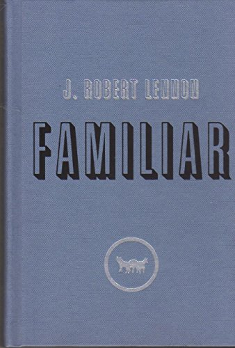 Familiar: Lennon, J. Robert