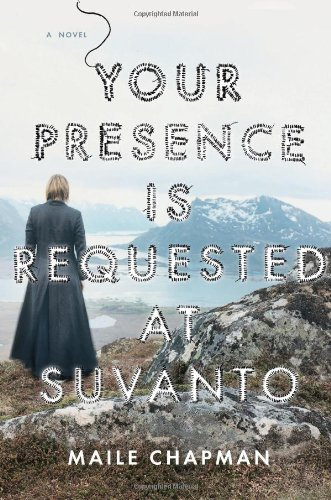 9781555975531: Your Presence Is Requested at Suvanto