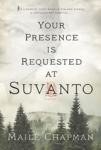 9781555975876: Your Presence Is Requested at Suvanto