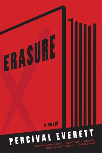 Erasure: Everett, Percival
