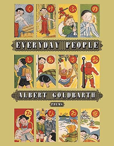 9781555976033: Everyday People: Poems