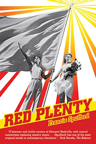 9781555976040: Red Plenty