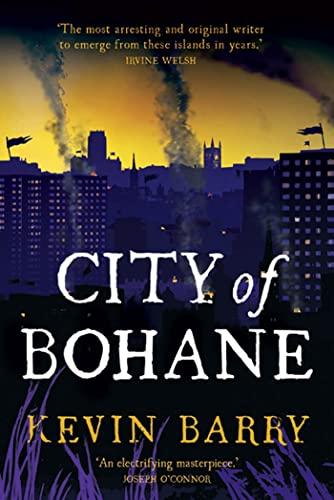 9781555976088: City of Bohane