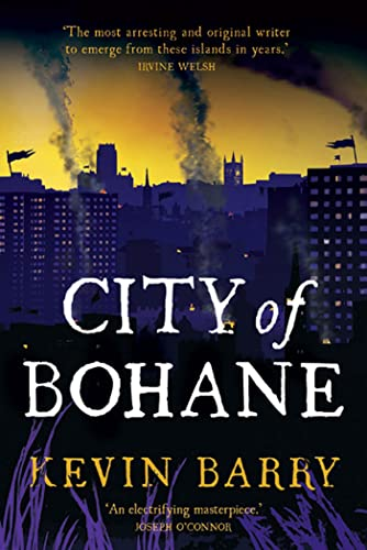 9781555976088: City of Bohane: A Novel