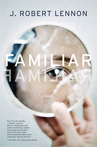 9781555976255: Familiar: A Novel