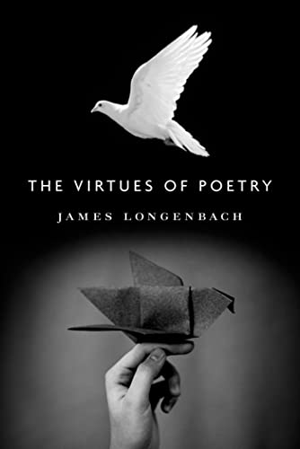 9781555976378: The Virtues of Poetry