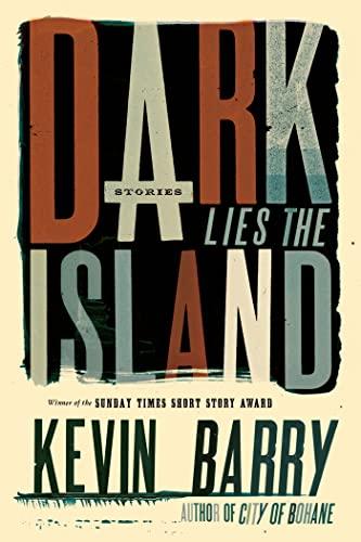 9781555976514: Dark Lies the Island