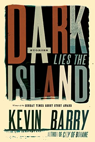 9781555976514: Dark Lies the Island