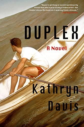 Duplex: Davis, Kathryn