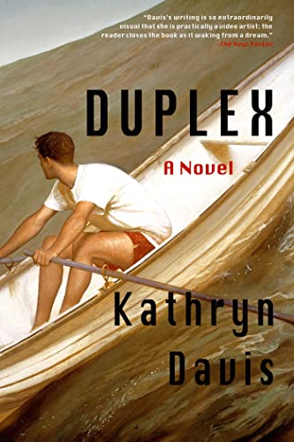 9781555976538: Duplex: A Novel