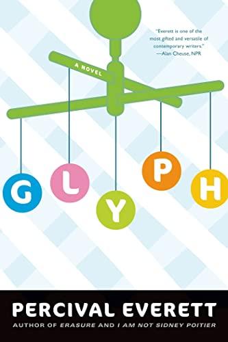 9781555976675: Glyph