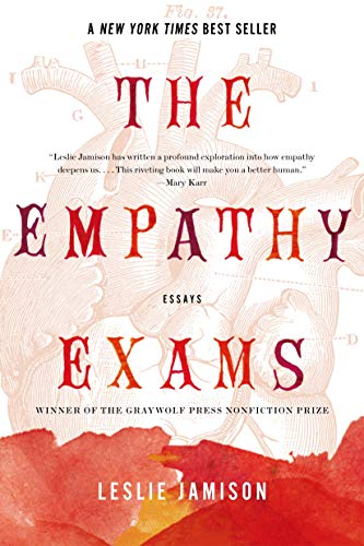 9781555976712: The Empathy Exams: Essays