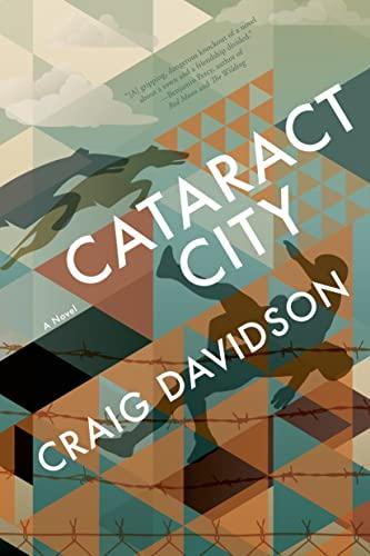 Cataract City: A Novel: Davidson, Craig