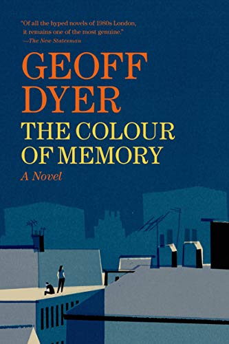 9781555976774: The Colour of Memory: A Novel
