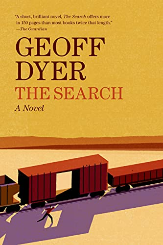 9781555976781: The Search: A Novel
