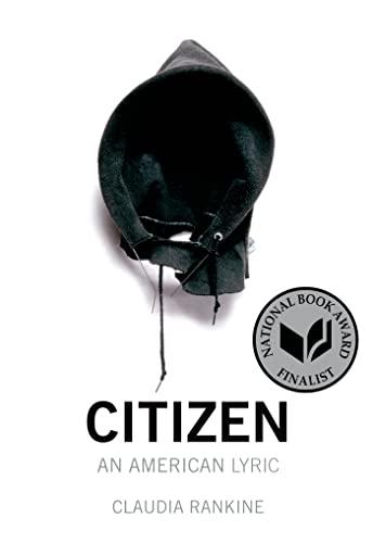 9781555976903: Citizen: An American Lyric