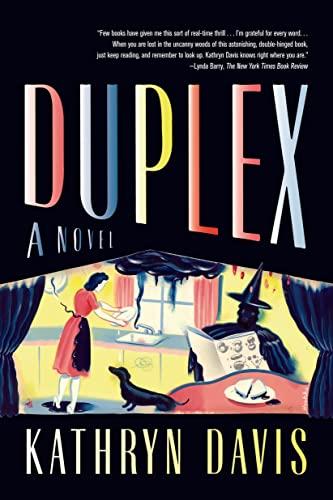 9781555976910: Duplex: A Novel