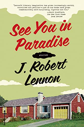 9781555976934: See You in Paradise: Stories
