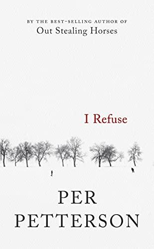 I Refuse: Petterson, Per