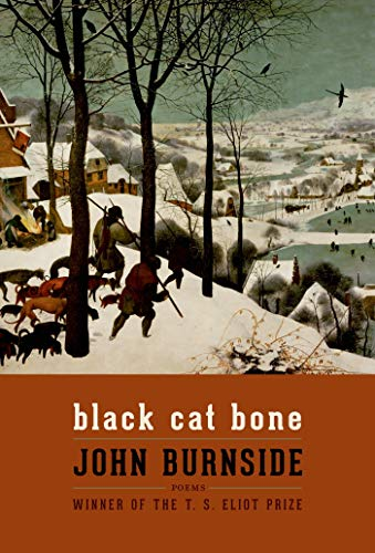 9781555977146: Black Cat Bone: Poems