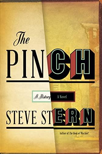 9781555977153: The Pinch: A Novel