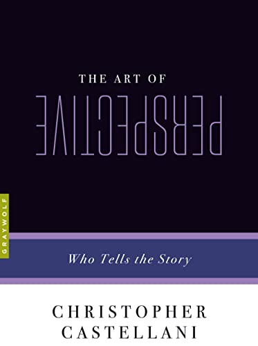 9781555977269: The Art of Perspective: Who Tells the Story
