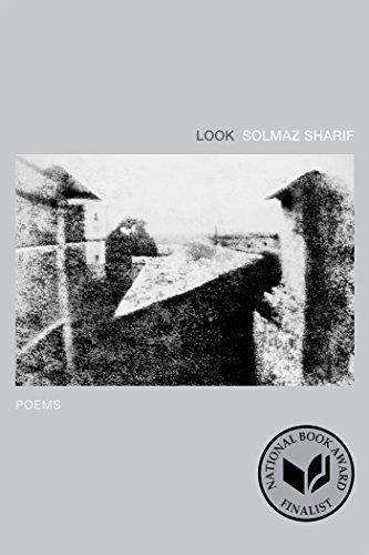 9781555977443: Look: Poems