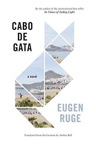 Cabo de Gata: A Novel: Ruge, Eugen