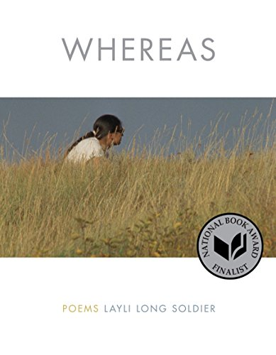Whereas: Poems (Paperback)