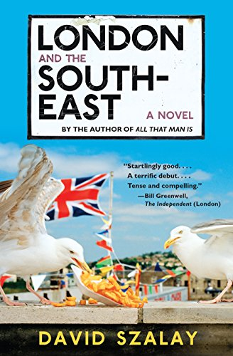 9781555977931: London and the South-East