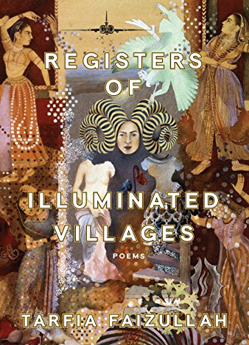 9781555978006: Registers of Illuminated Villages: Poems