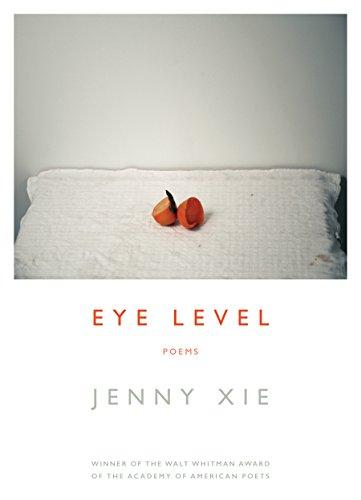9781555978020: Eye Level: Poems