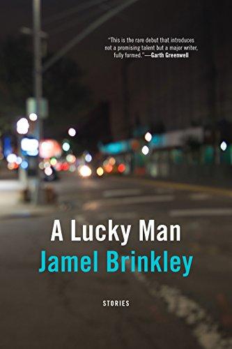 9781555978051: A Lucky Man: Stories