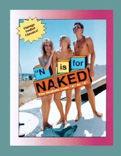 """N"""" Is for Naked: Lange, Ed"""
