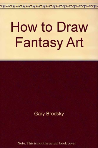 Gary & Al Present How to Draw: Gary Brodsky and