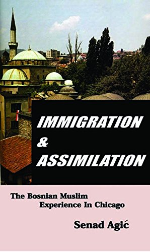 9781556053702: Immigration & Assimilation