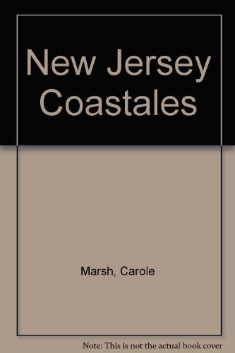 New Jersey Coastales for Kids (Carole Marsh New Jersey Books): Carole Marsh
