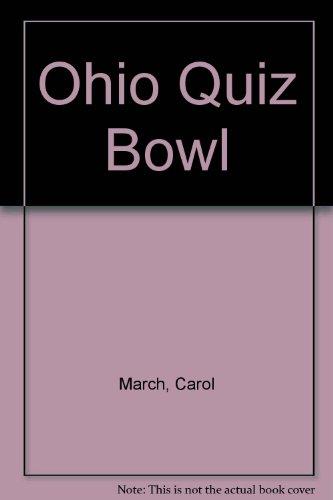9781556099953: Ohio Quiz Bowl