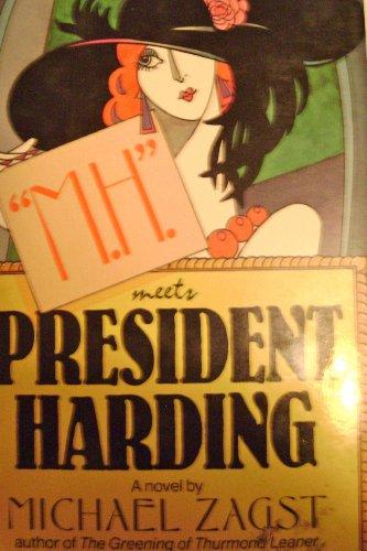 9781556110108: MH Meets President Harding