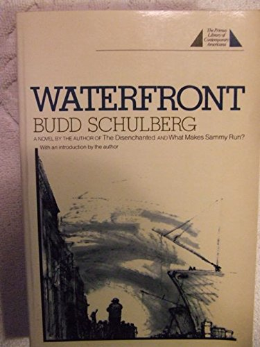 9781556110283: Waterfront (Primus Library of Contemporary Americana)