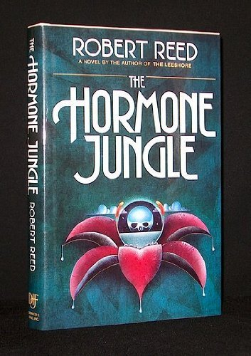9781556110665: The Hormone Jungle